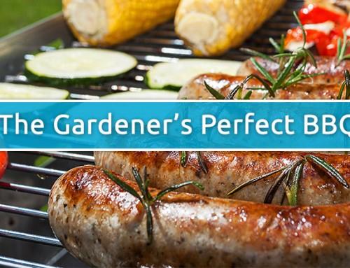 The Gardener's Perfect BBQ