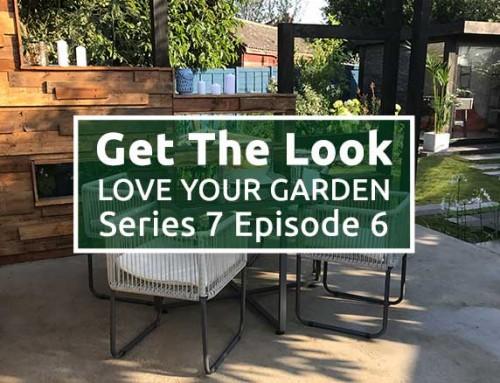 Get The Look : Garden design ideas from Love Your Garden