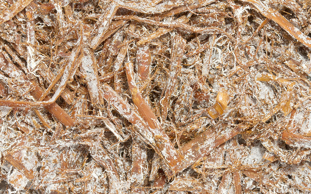 Types of mulch and how to use them david domoney for Mushroom soil