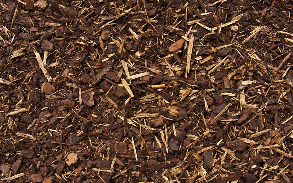 Image Result For Types Of Bark Mulch