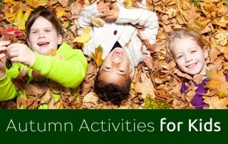 Autumn Activities for Kids