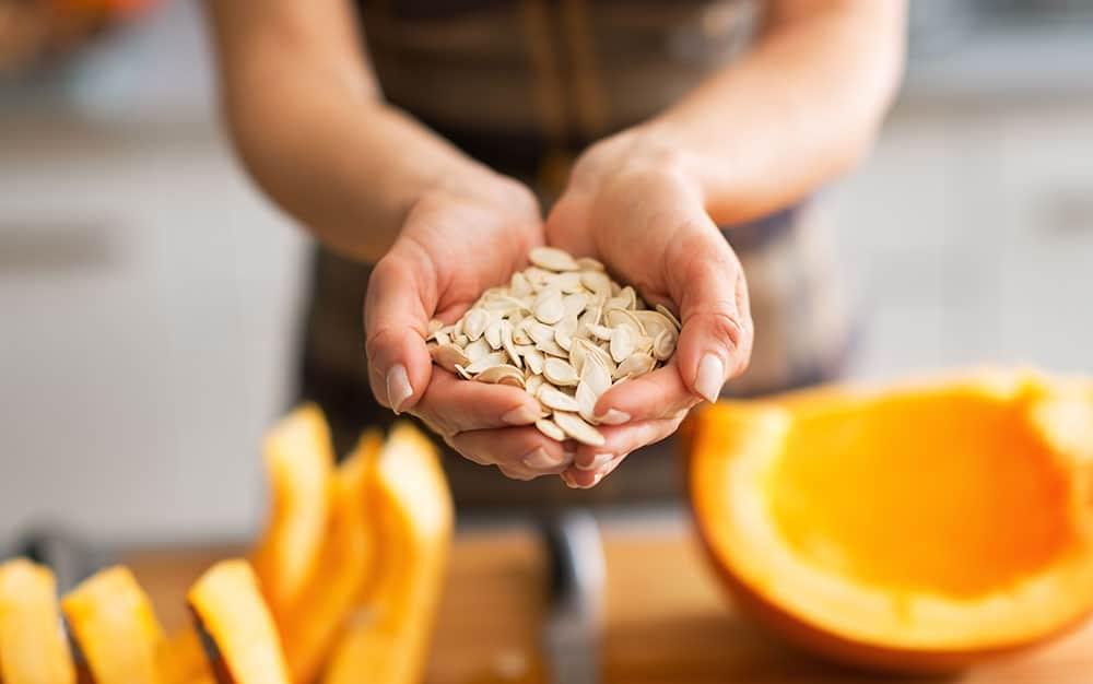 harvesting-pumpkin-seeds
