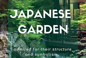 Get the look Japanese Garden Design