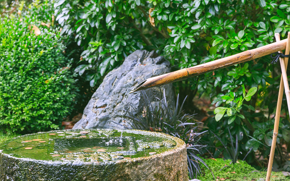 bamboo-water-feature