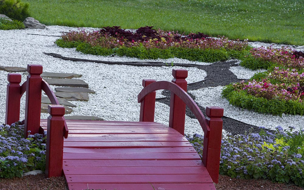 Buddhist Ceremony Traditional Japanese Garden: Design Ideas For A Japanese Garden