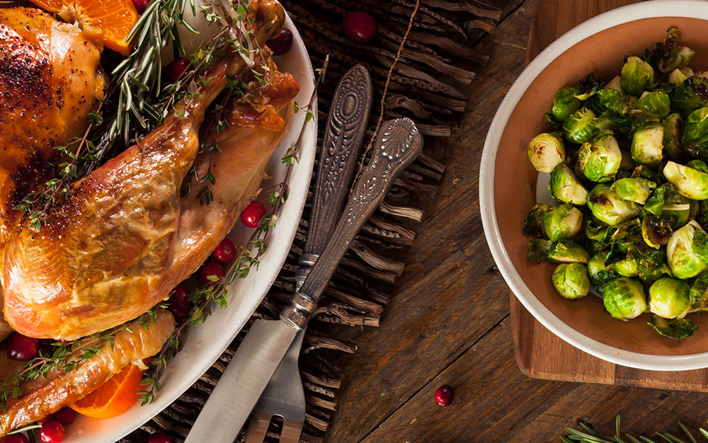 sprouts-and-turkey