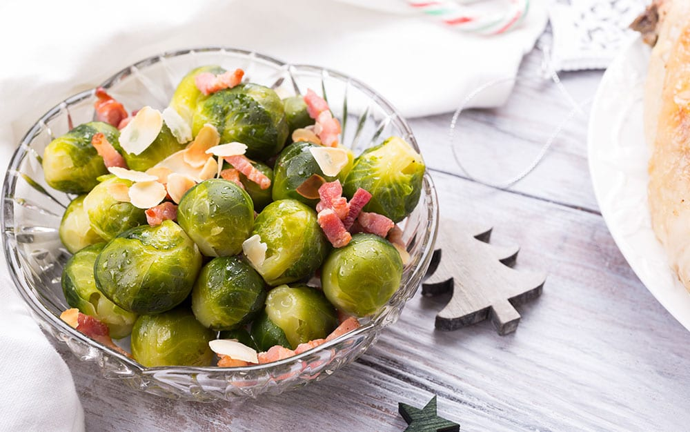 sprouts-with-bacon-and-almonds