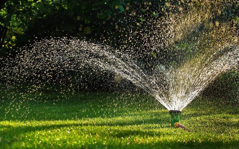 conserving-water-sprinkler