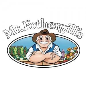 Mr Fothergill's Seeds