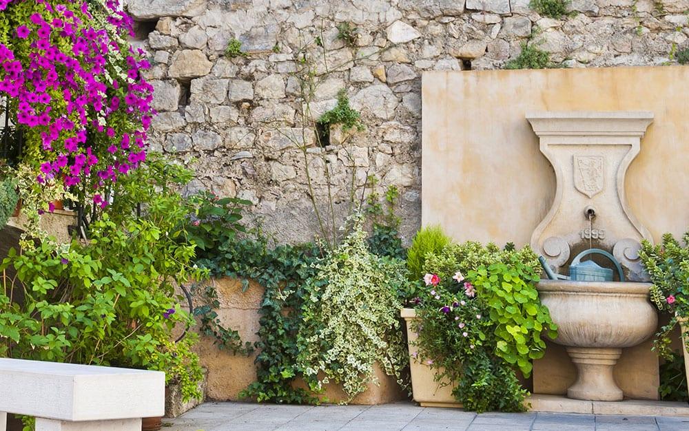 basin-wall-mounted-water-fountain
