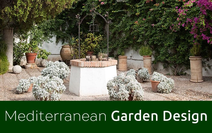 Home david domoney 39 s official website for Mediterranean garden design