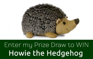 Howie the Hedgehog