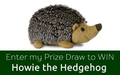 Howie the Hedgehog