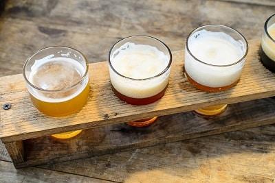 Beer-trap