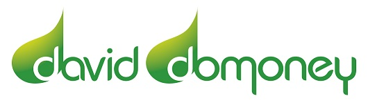 David Domoney Logo