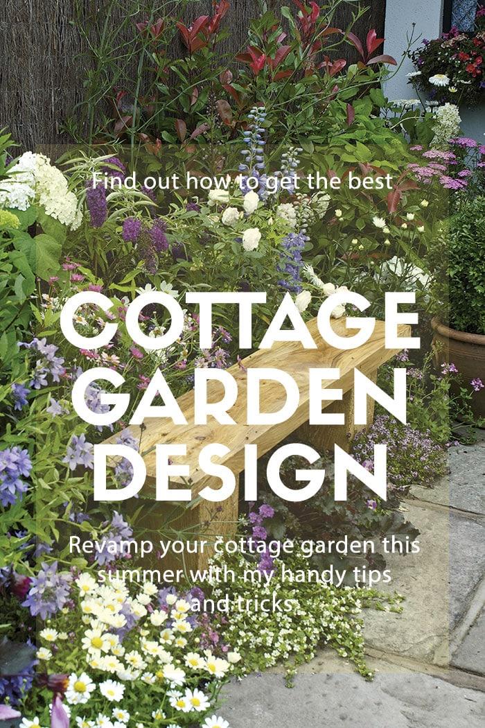 Amazing Cottage Garden Ideas Hints Tips David Domoney Download Free Architecture Designs Viewormadebymaigaardcom