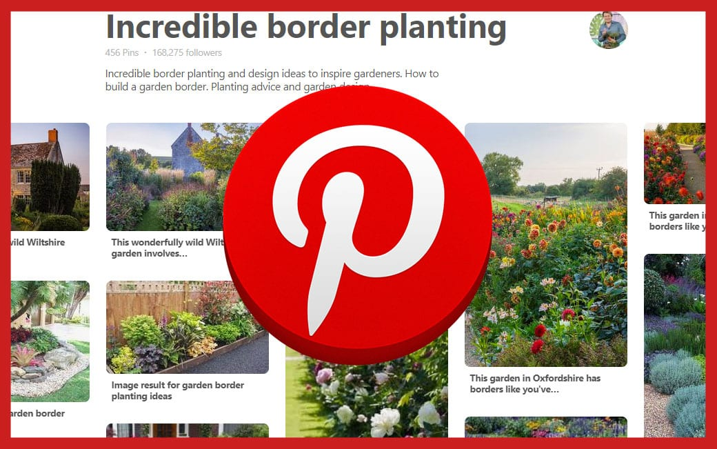 Pinterest-Board-image-incredible border-planting