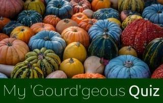Pumpkin Quiz