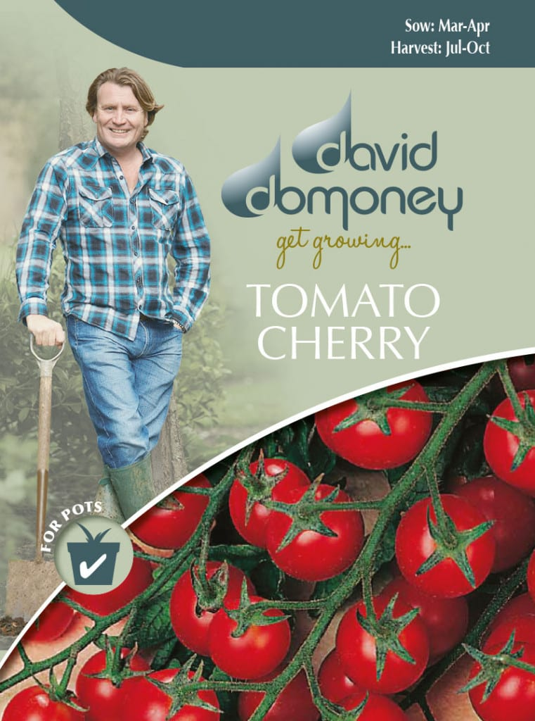 Tomato-Cherry