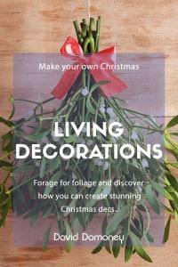 christmas living decorations