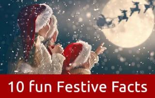 festive facts