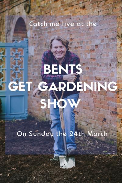 bents get gardening