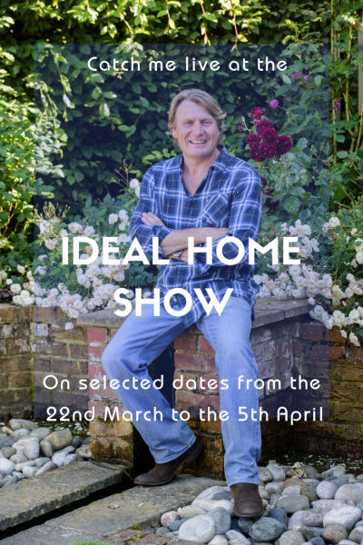 Ideal Home Show 2019