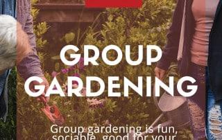 Group Gardening
