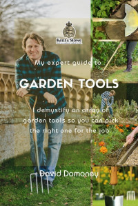 Demystifying garden tools