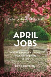 april jobs