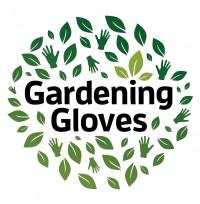 Gardening Gloves Logo