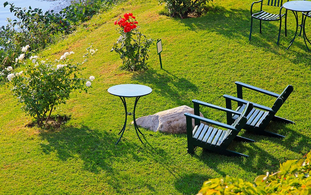 Garden-conditions