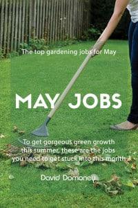 may gardening jobs