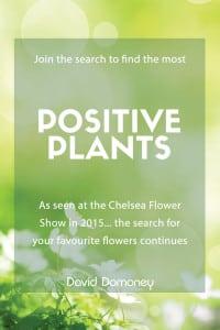 Power of plants