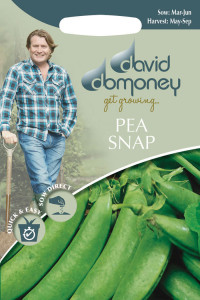 pea snap