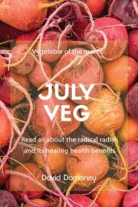 july veg