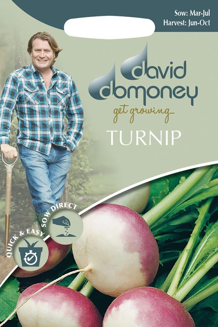get growing turnip