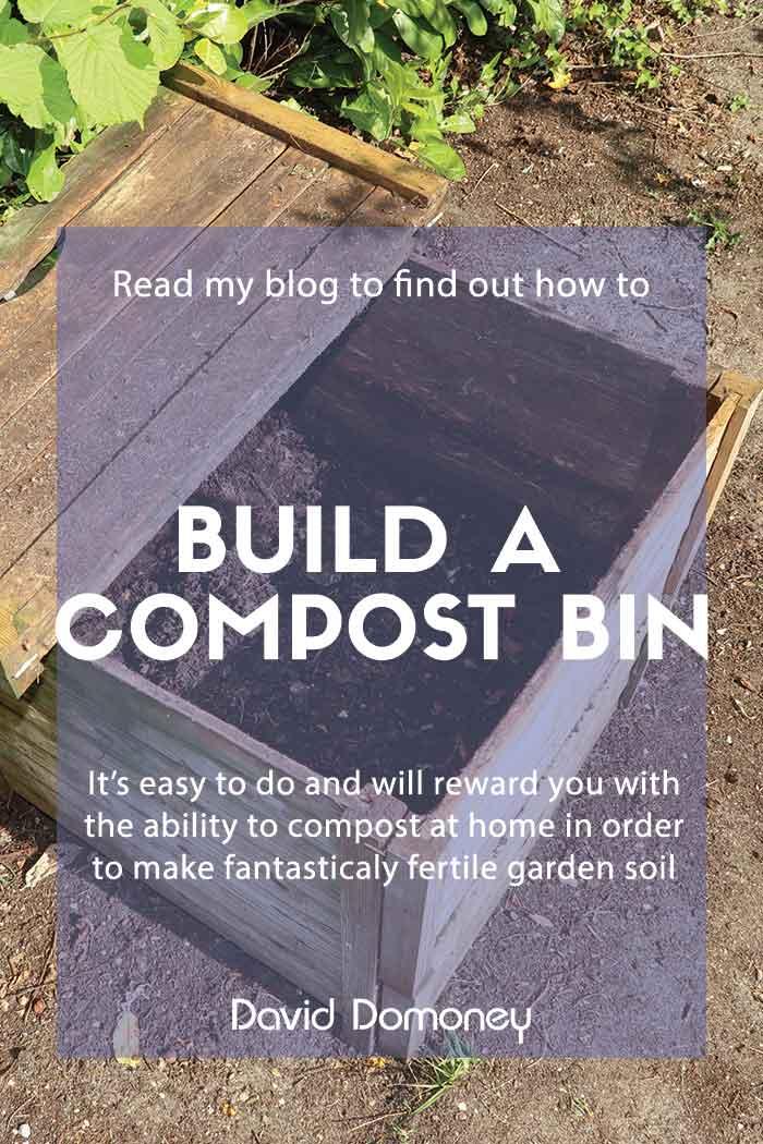 build compost