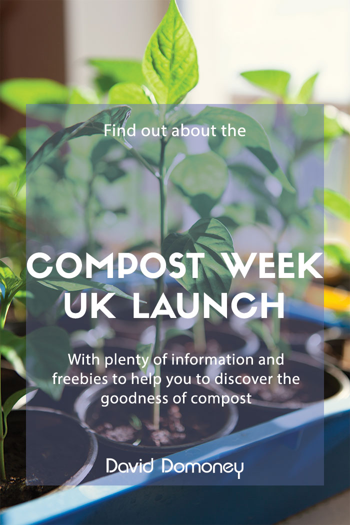 Compost Week UK Launch
