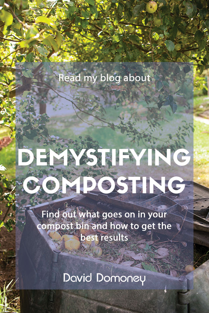 Demystifying composting