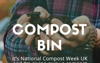 National Compost Week UK