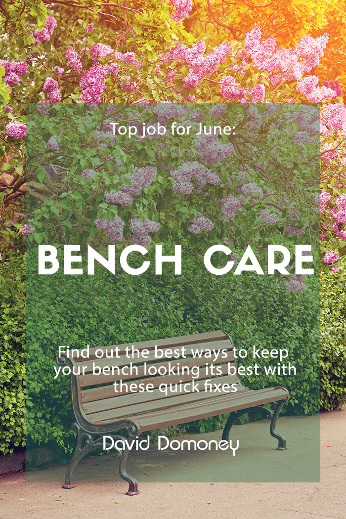 job june bench care
