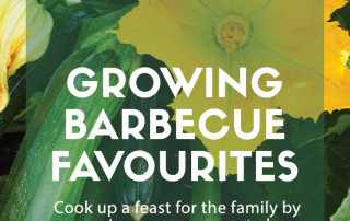 growing barbecue favourites