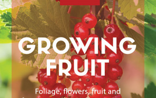 Growing fruit