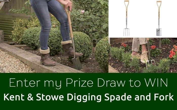 Kent & Stowe Prize Draw